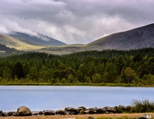 Cairngorms-and-Loch-Morlich
