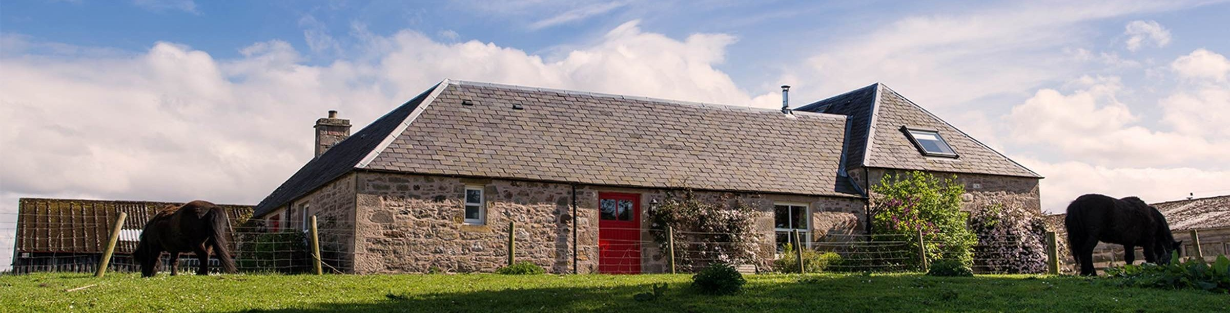Self Catering Holiday Cottages near Inverness